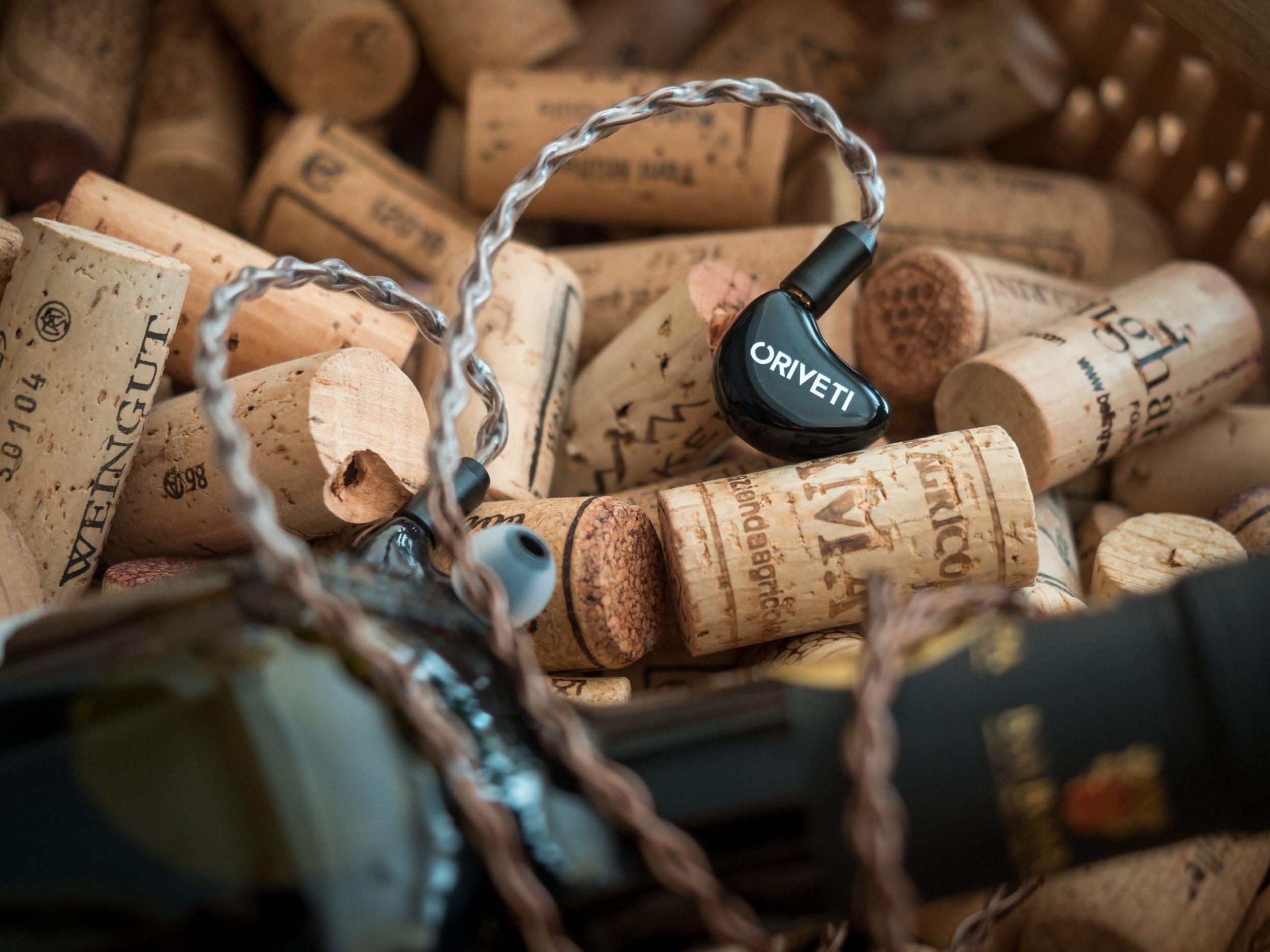 Wine and IEM