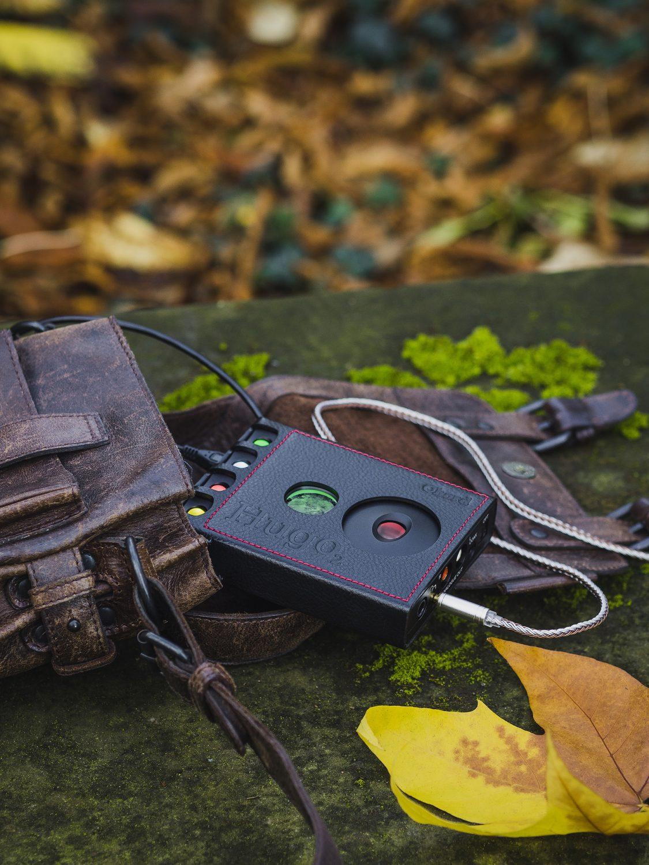 Chord Hugo 2 Autumn