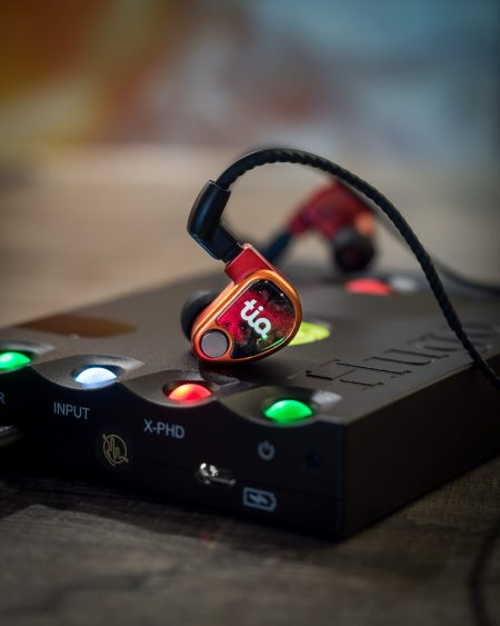 64 Audio U18t Review