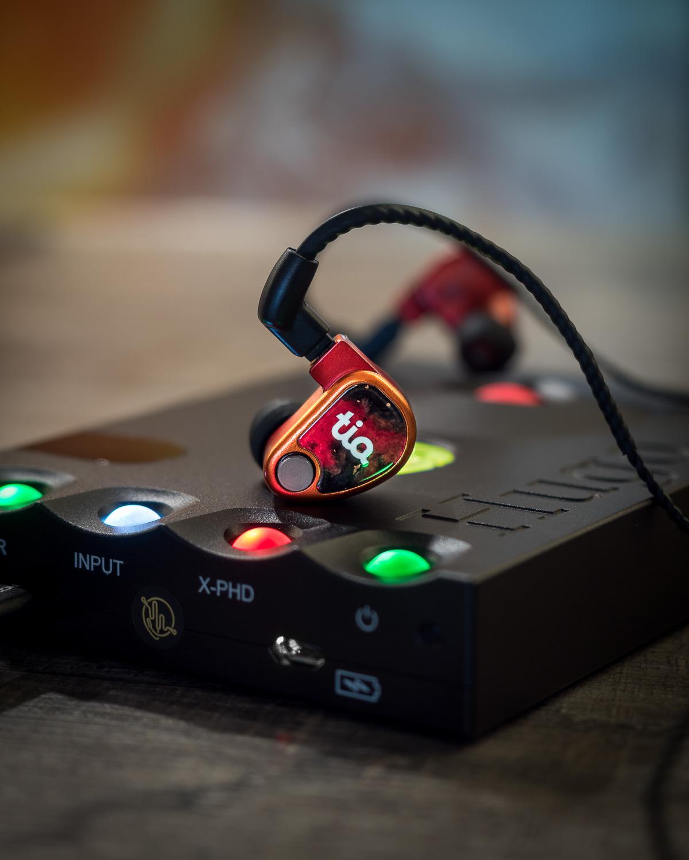 64 Audio U18t Review