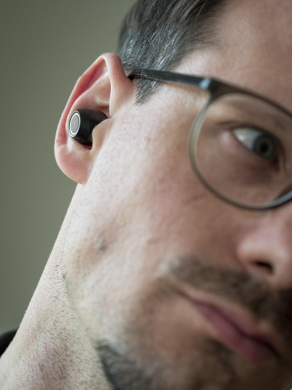 Análisis Auriculares Lypertek Tevi True Wireless